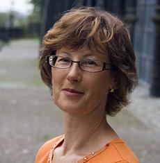 Annika Wesslen